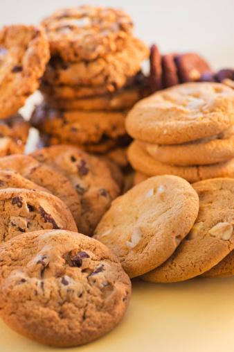 Cookie「Butter cookies」:スマホ壁紙(12)