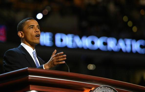 Speech「Democratic Convention Enters Day 2」:写真・画像(13)[壁紙.com]