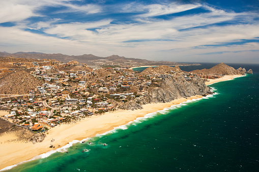 Baja California Peninsula「Pedregal de Cabo San Lucas development in Cabo San Lucas」:スマホ壁紙(11)
