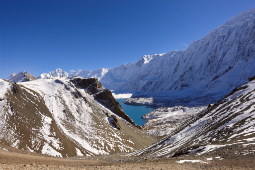 Khumbu「Annapurna. Lhotse. Everest. Nepal motives.」:スマホ壁紙(8)
