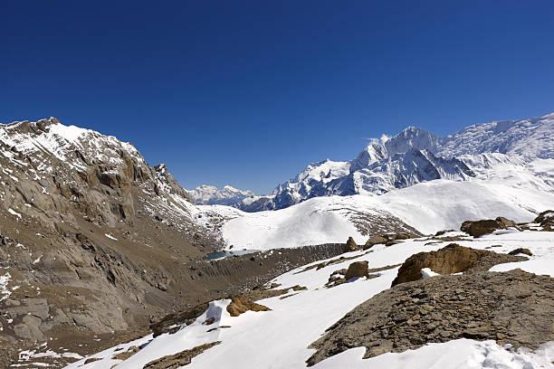 Annapurna. Lhotse. Everest. Nepal motives:スマホ壁紙(壁紙.com)
