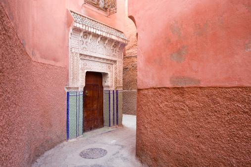 Moorish「Marrakesh, The Red City」:スマホ壁紙(4)