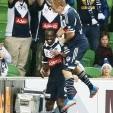 コートジボワールのサッカー選手 アダマ トラオレ壁紙の画像(壁紙.com)