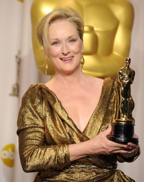 84th Annual Academy Awards - Press Room:ニュース(壁紙.com)