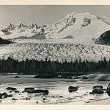 メンデンホール氷河壁紙の画像(壁紙.com)