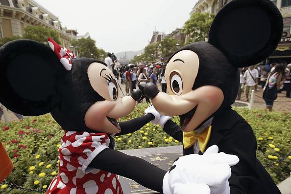 Grand Opening Of Disneyland In Hong Kong:ニュース(壁紙.com)
