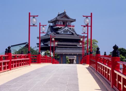 清州城のまとめ:2009年12月23日(壁紙.com)