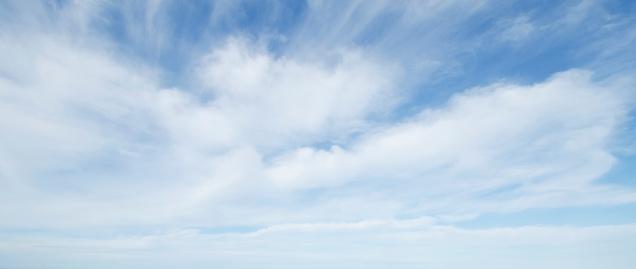 Cloudscape, Massachusetts, USA:スマホ壁紙(壁紙.com)