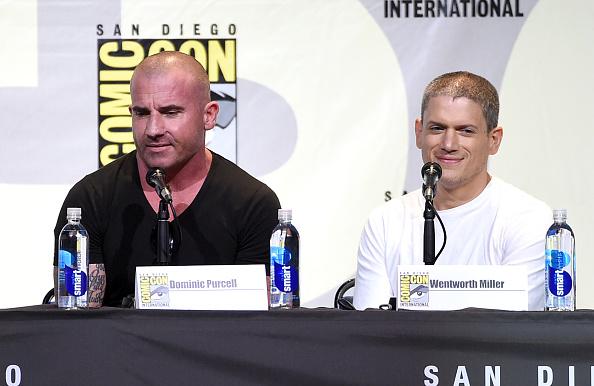 Comic-Con International 2016 - Fox Action Showcase: 'Prison Break' And '24: Legacy':ニュース(壁紙.com)