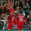 ポルトガルのサッカー選手 アンドレ・ゴメス壁紙の画像(壁紙.com)