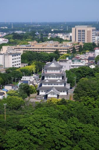 千葉城のまとめ:2010年06月02日(壁紙.com)