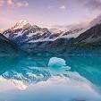 クック山脈壁紙の画像(壁紙.com)