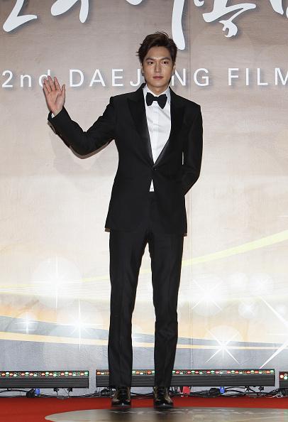 The 52nd Daejong Film Awards:ニュース(壁紙.com)