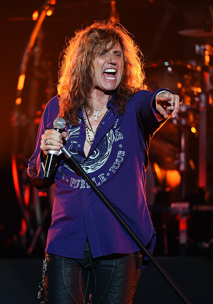 Whitesnake In Concert At The Hard Rock Joint:ニュース(壁紙.com)