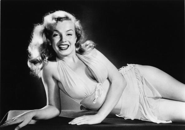 Marilyn Monroe:ニュース(壁紙.com)