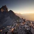 ヴェッターシュタイン山脈壁紙の画像(壁紙.com)