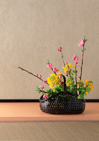 Flower Arrangement:スマホ壁紙(壁紙.com)