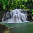 エラワン滝壁紙の画像(壁紙.com)