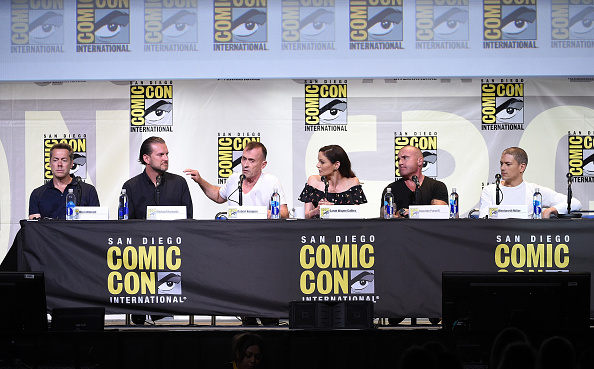 Comic-Con International 2016 - Fox Action Showcase: 'Prison Break' And '24: Legacy':ニュース(壁紙.com)