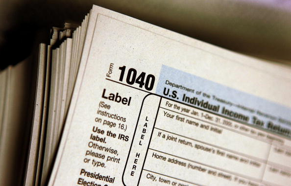 Tax Preparation Gets Underway Ahead Of April Deadline:ニュース(壁紙.com)