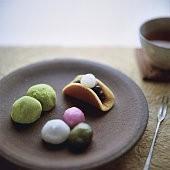 和菓子壁紙の画像(壁紙.com)