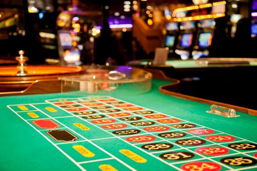 Leisure Games「Roulette table」:スマホ壁紙(4)