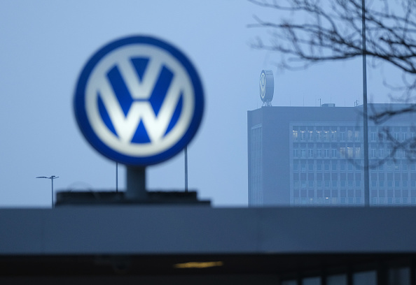 Volkswagen「Volkswagen Automobile Production At Wolfsburg Plant」:写真・画像(1)[壁紙.com]