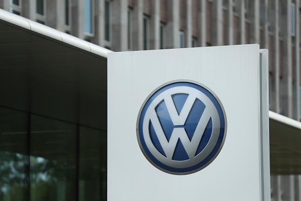 Volkswagen「State Prosecutor Investigates Volkswagen Head Matthias Mueller」:写真・画像(0)[壁紙.com]