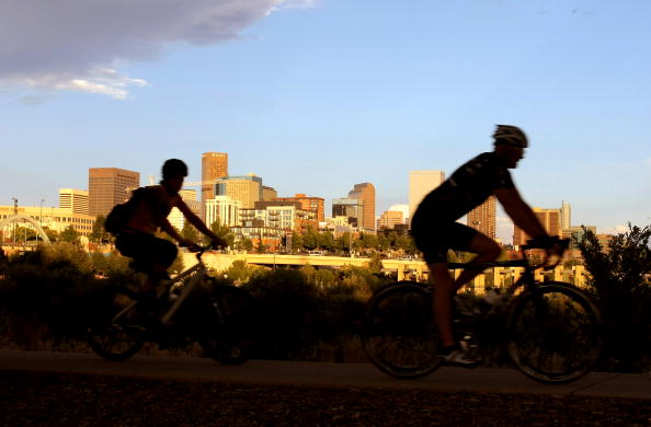 Denver「Denver Prepares To Host The Democratic National Convention」:写真・画像(2)[壁紙.com]