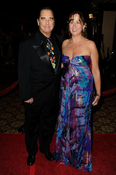 Frazer Harrison「62nd Annual Directors Guild Of America Awards - Arrivals」:写真・画像(12)[壁紙.com]