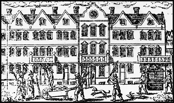 Epidemic「Great Plague Of London」:写真・画像(10)[壁紙.com]