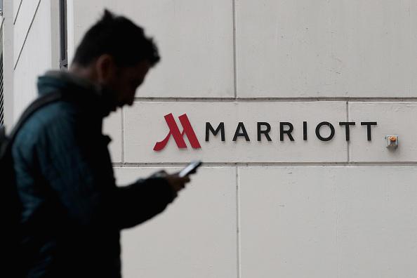 Marriott International「Marriott Hotels Announce Large Data Breach Affecting 500 Million Customers」:写真・画像(2)[壁紙.com]