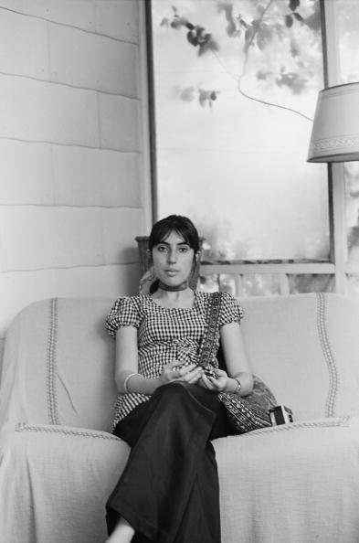 Wristwatch「Portrait Of Benazir Bhutto」:写真・画像(6)[壁紙.com]