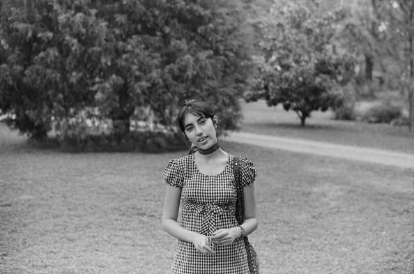 Wristwatch「Portrait Of Benazir Bhutto」:写真・画像(7)[壁紙.com]