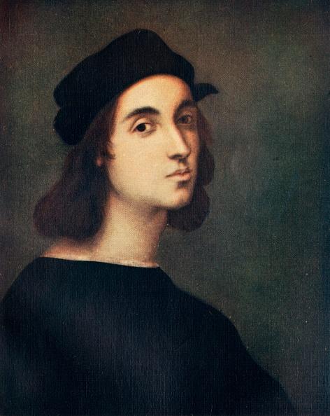 Renaissance「Portrait Of Raphael」:写真・画像(6)[壁紙.com]