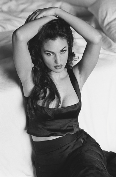 1990-1999「Portrait Of Monica Bellucci」:写真・画像(14)[壁紙.com]