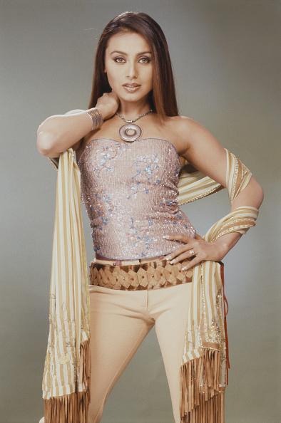 Brown Hair「Rani Mukerji」:写真・画像(16)[壁紙.com]