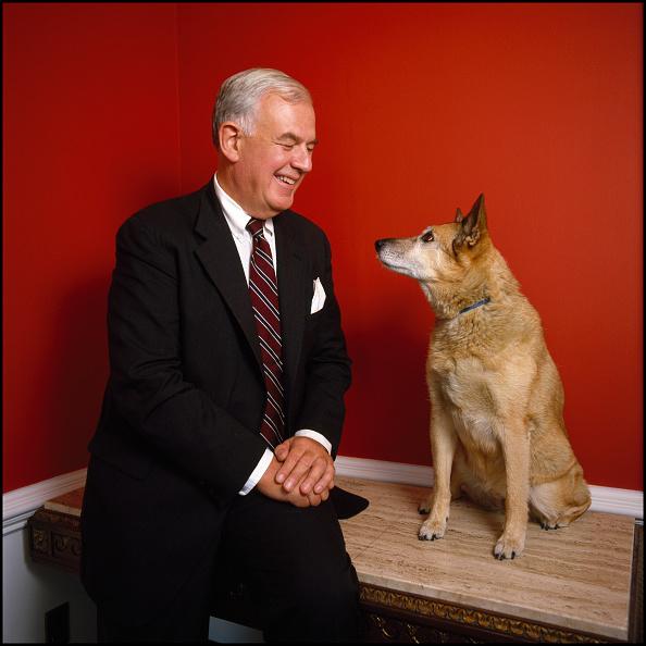 Colored Background「Portrait Of Tom Foley & Alice」:写真・画像(14)[壁紙.com]