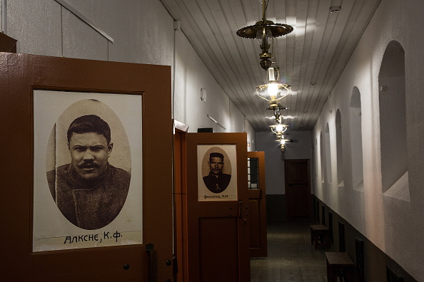 Hostel「Siberian Prison That Once Housed Author Dostoevsky Now Welcomes Tourists」:写真・画像(10)[壁紙.com]