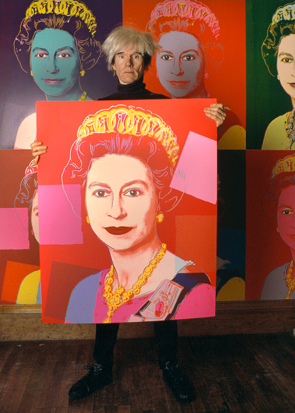Art「Portrait Of Andy Warhol」:写真・画像(9)[壁紙.com]