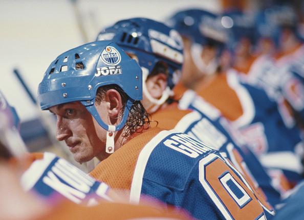 Inglewood「Edmonton Oilers vs Los Angeles Kings」:写真・画像(7)[壁紙.com]