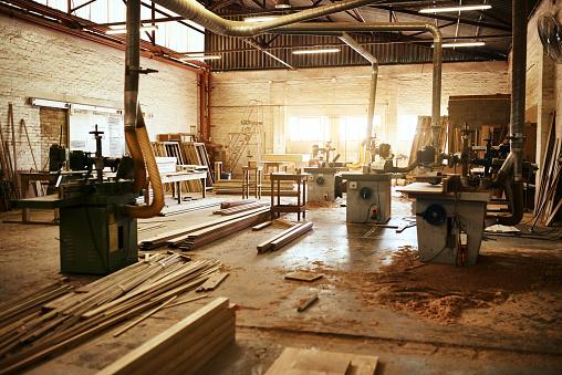 Carving - Craft Product「Let the work begin」:スマホ壁紙(16)