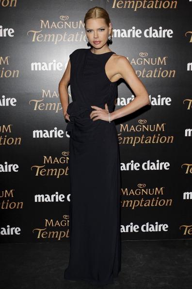 Lisa Maree Williams「2011 Prix De Marie Claire Awards Red Carpet Arrivals」:写真・画像(2)[壁紙.com]