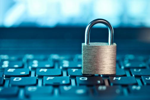 Identity「Computer security」:スマホ壁紙(1)