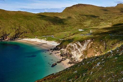 Achill Island「Wild Atlantic Way, Ireland West Coast」:スマホ壁紙(0)