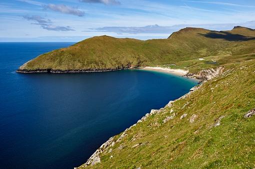 Achill Island「Wild Atlantic Way, Ireland West Coast」:スマホ壁紙(2)