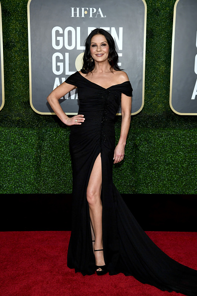 Golden Globe Award「78th Annual Golden Globe® Awards: Arrivals」:写真・画像(19)[壁紙.com]