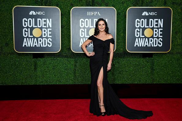 Golden Globe Award「78th Annual Golden Globe® Awards: Arrivals」:写真・画像(16)[壁紙.com]