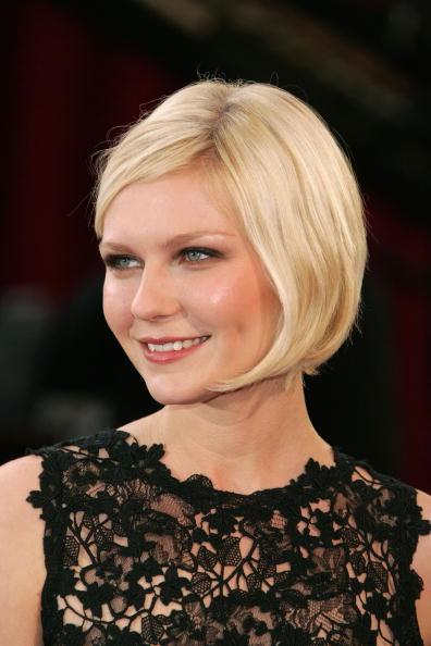 Bobbed Hair「77th Annual Academy Awards - Arrivals」:写真・画像(4)[壁紙.com]
