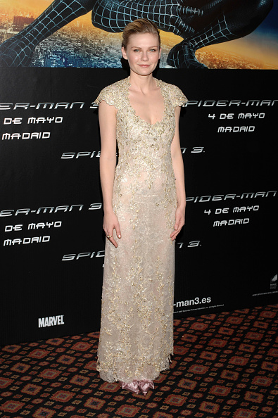 Spider-Man 3「Spiderman 3: Madrid Premiere」:写真・画像(5)[壁紙.com]